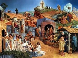 perumpamaan oleh yesus