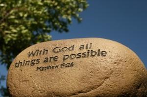 tak ada yang mustahil bagi tuhan by faith come