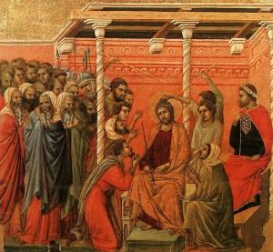 yesus dan herodes