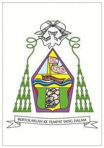 Keuskupan Agung Semarang logo