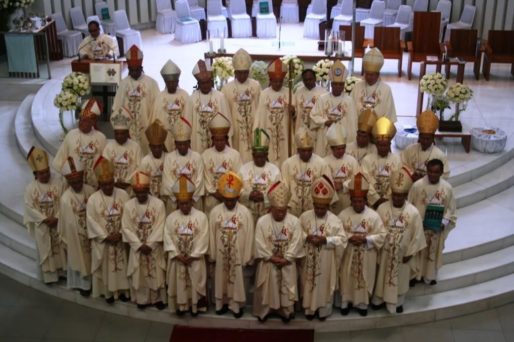 Misa Gotaus di Kosambi
