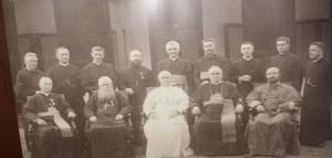 Para-Waligereja-peserta-sidang-perdana-KWI-thn-1924