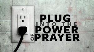 Prayer-web