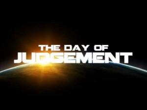hari penghakiman by youtube