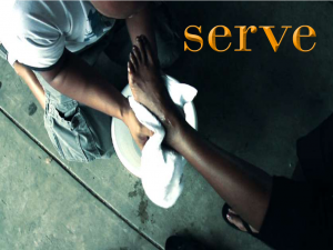melayani by adrianpei