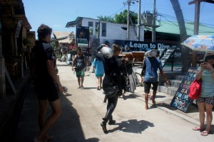 Gili Trawangan Lombok diving