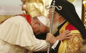 paus dan patriark