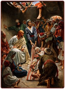 yesus menyembuhkan orang lumpuh by vocation canada