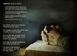 doa bapa kami 2