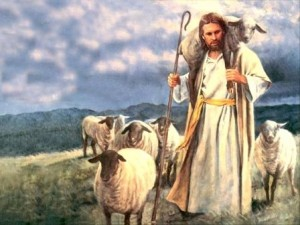 gembala baik