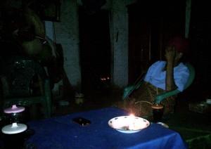 tanpa listrik by kabar banguwangi