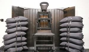 kursi listrik by reuters