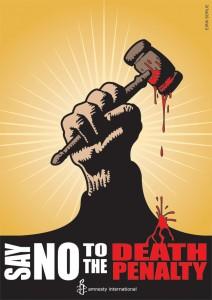 hukuman mati by amnesty international