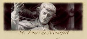 saint louis de monfort