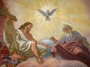 yesus dan roh kudus23