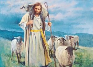 yesus gembala utama1