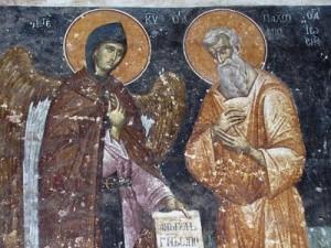 St-Pachomius-Receives-the-Schema