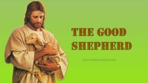 gembala yang baik