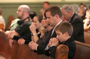 1 Pontifical Mass rosary