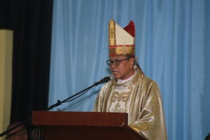 Mgr Ignatius Suharyo by Romo Adi Susanto Dokpen KWI