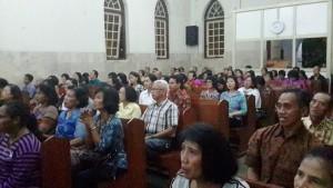penutupan pekan doa sedunia di salatiga
