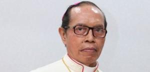 Mgr Herman Joseph Sahadat Pandoyoputro OCarm