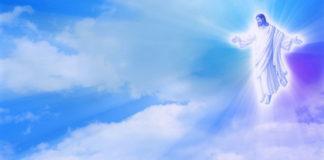 Hari Raya Kenaikan Tuhan Yesus Kristus Sang Penebus Sesawi Net