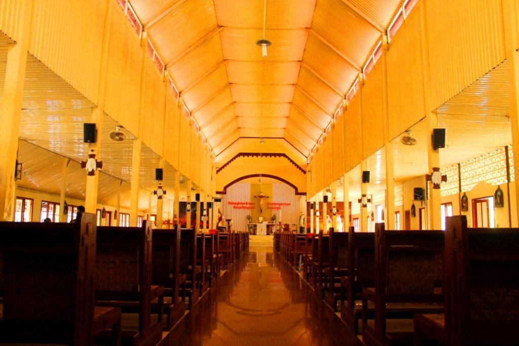 paroki wedi by albert gregory