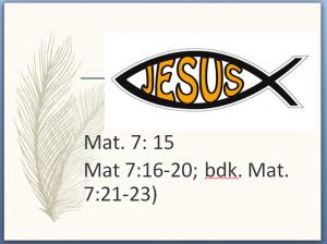 bidaah-perikop-injil
