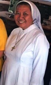 Sr. Maria Monika Ekawati SND