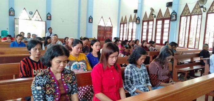 Puncta 05.10.19 Luk 11:5-13: Doa yang Dikabulkan | SESAWI.NET