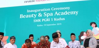 SMK Beauty and Spa