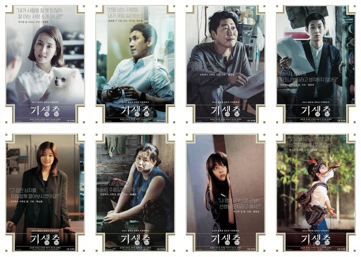 Film Korea Parasite Ketika Kaya Dan Hidup Makmur Menjadi Impian Utopis Sesawi Net