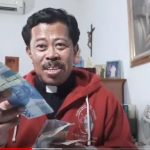Romo Antonius Budi Wihong Wihandono