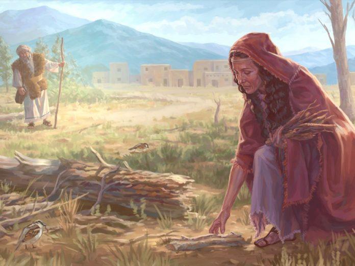 Lentera Keluarga Janda Sarfat Sesawi Net